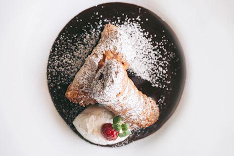 OroNero Dessert