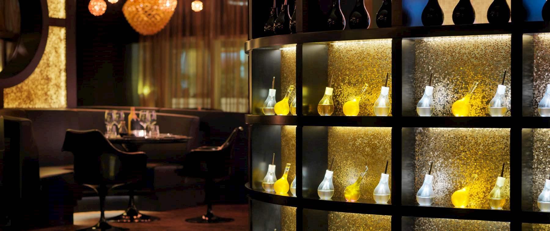 Book table Oronero Bar & Ristorante