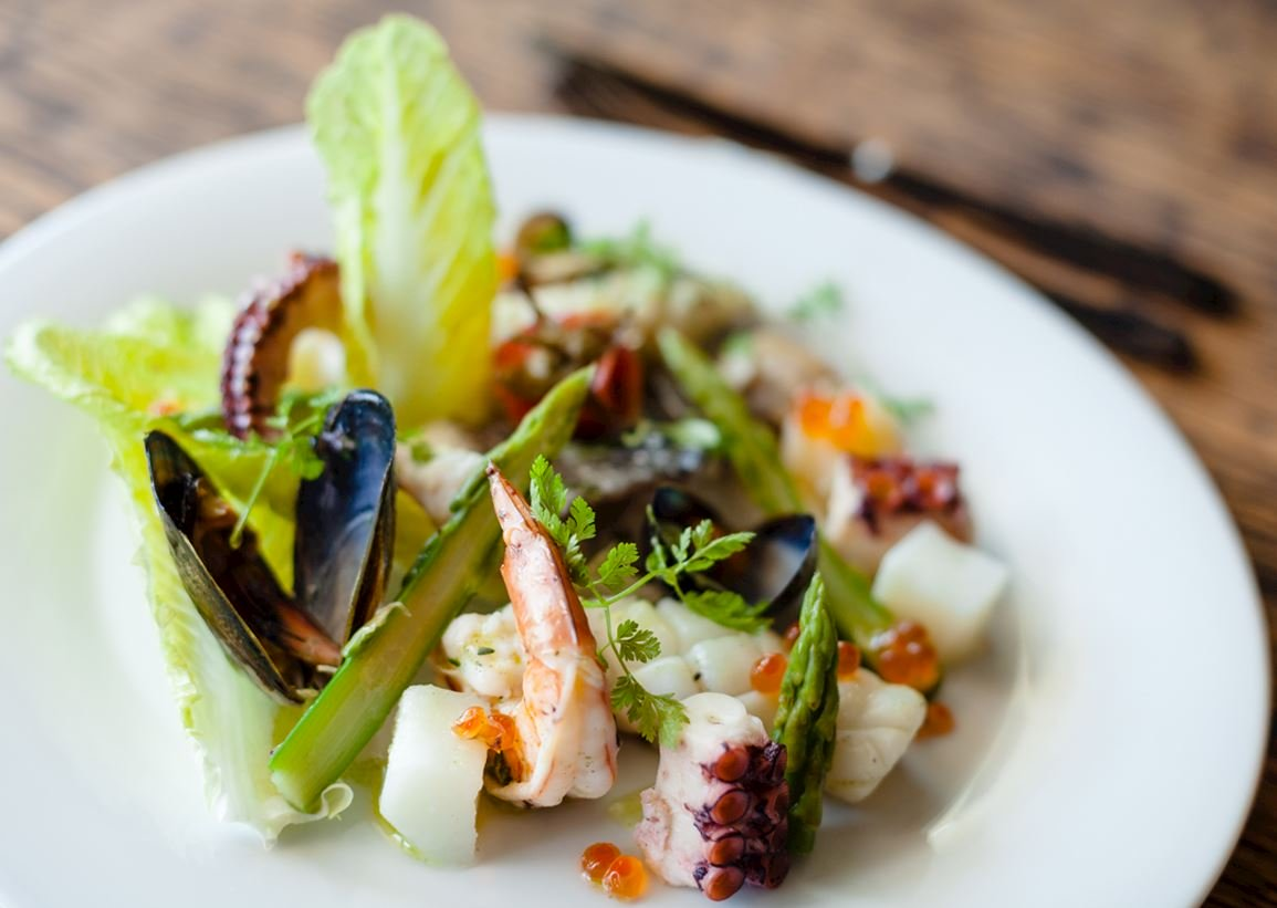 Savoury Italian Salad